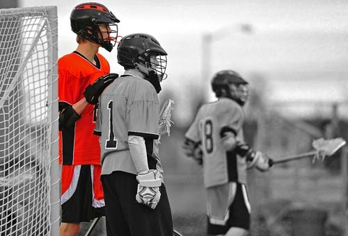Inside Lacrosse Recruiting: How Successful Lacrosse Recruits Stay Ahead of The Curve (Video)