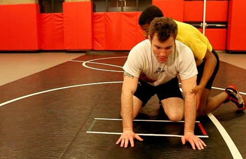 Advanced Wrestling Positions Instructional: Technique and Strategy on Defense (Part I)